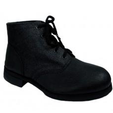 Ботинки кирзовые гвоздевые